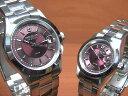 スイスミリタリー 腕時計 SWISS MILITARY ペアウォッチ エレガントプレミアム ML305 ML310