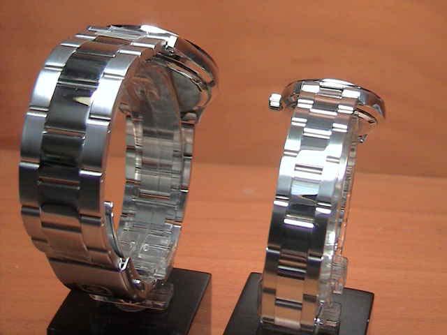 スイスミリタリー 腕時計 SWISS MILITARY ペアウォッチ エレガントプレミアム ML305 ML310 優美堂のスイスミリタリー腕時計はメーカー保証付き正規品です。
