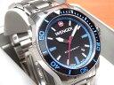 この値段で本格的ダイバーズが買える!安心のメーカー保証3年付き日本正規商品です。ウェンガー 腕時計 シーフォース 01.0641.106