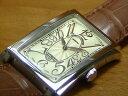 クエルボイソブリノス 腕時計 プロミネンテ ソロテンポ デイト 正規商品 Ref.1012-1CHG 【クエルボ・イ・ソブリノス】