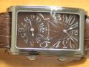 クエルボイソブリノス 腕時計 プロミネンテ デュアルタイム デイデイト 正規商品 Ref.1112-1TG 【クエルボ・イ・ソブリノス】