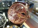 メモリジン 腕時計 トゥールビヨン MEMORIGIN StarlitLegend スターリットレジェンド マニュファクチュール トゥールビヨン MO1231-RGRGBRA