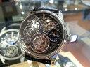 メモリジン 腕時計 トゥールビヨン MEMORIGIN Navigator ナビゲーター マニュファクチュール トゥールビヨン MO1006-SSBKBKB