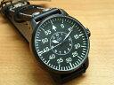 ラコ 腕時計 Laco パイロットウォッチ 861760 Bielefeld ビーレフェルト 42MM 自動巻