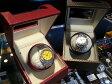 【腕時計王 雑誌掲載】 IGIMI オリジナル 1本用合皮ウォッチワインダー ワインディングマシーン 自動巻き上げ機 【画像の腕時計はイメージ用で品物に含まれません】