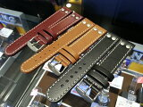 LACO ラコ 時計バンド ベルト 20mm 一本です ラコ以外の時計でも付けてほしい 全国送料180のメール便がご利用いただけます。