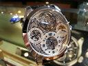 メモリジン 腕時計 トゥールビヨン MEMORIGIN StarlitLegend Imperial スターリットレジェンド インペリアル マニュファクチュール トゥールビヨン MO1231-SS-IMP