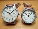 ラコ 腕時計 Laco ミリタリー ペアウォッチ NAVY ネイビー クォーツ 861787 861803