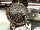 メモリジン 腕時計 トゥールビヨン MEMORIGIN Navigator Imperial ナビゲーター インペリアル マニュファクチュール トゥールビヨン MO1006-BKBKBRB