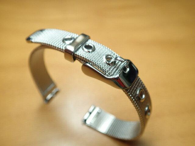 12mm 時計バンド(腕時計)ベルト12ミリ ス...の商品画像