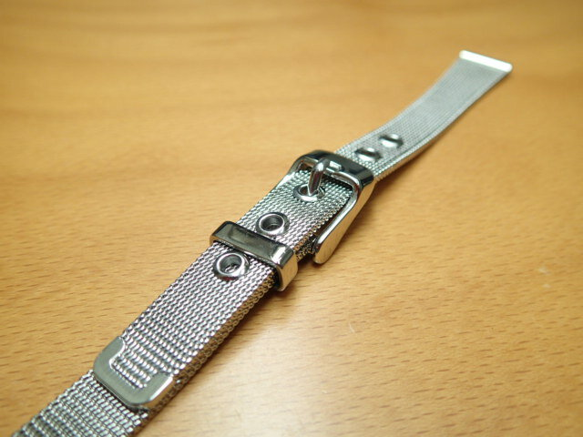 12mm 時計バンド(腕時計)ベルト12ミリ ...の紹介画像2