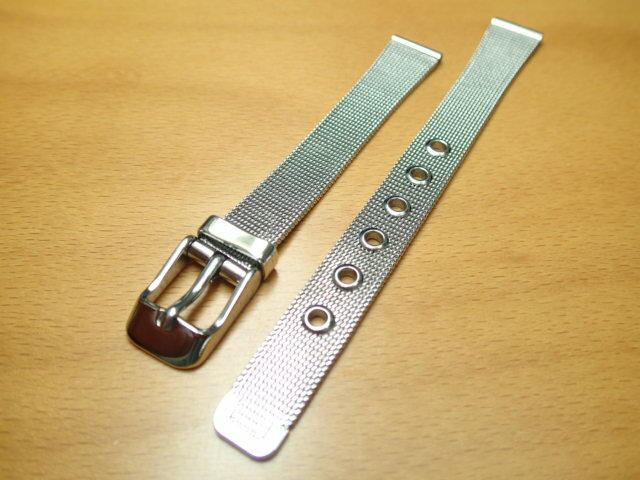 12mm 時計バンド(腕時計)ベルト12ミリ ...の紹介画像3