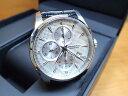 ハミルトン 腕時計 HAMILTON ジャズマスター オートクロノ レザーバンド H32596751