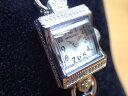 ハミルトン 腕時計 HAMILTON レディ ハミルトン ヴィンテージ クォーツ H31271113 Lady Hamilton Vintage Quartz