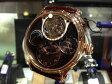 MEMORIGIN メモリジン 腕時計 トゥールビヨン Legend レジェンド シリーズ マニュファクチュール トゥールビヨン MO0523-RGBKBRR