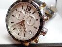 ティソ 腕時計 TISSOT QUICKSTER クイックスター クロノグラフ T0954171603700 メンズ 正規輸入品
