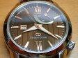 オリエント ORIENT 腕時計 ORIENTSTAR オリエントスター 自動巻き パワーリザーブ WZ0301EL メンズ