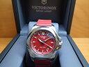 ビクトリノックス 腕時計 I.N.O.X. イノックス 241719.1 レッド