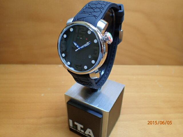 I.T.A アイティーエー 腕時計 カサノバ・ビーチ ミディ 正規商品 Ref.19.03.02 優美堂のI.T.A 腕時計はメーカー保証2年の正規商品です人気シリーズ「カサノバ・ビーチ」のミニサイズ【?薄い】