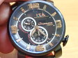I.T.A アイティーエー 腕時計 Casanova CLASSIC カサノバ クラシック オートマチック 自動巻き式 正規輸入商品 Ref.00.12.07