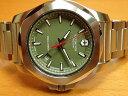 ビクトリノックス 腕時計 I.N.O.X. STEEL イノックス スチール 241725.1 グリーン