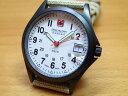 優美堂のスイスミリタリー腕時計はメーカー保証付き正規品です。