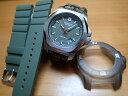 VICTORINOX ビクトリノックス 腕時計 I.N.O.X. イノックス Paracord NAIMAKKA パラコード ナイマッカ コラボレーションモデル 241727.1 グリーン