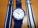 ショッピング文字盤カラー ティソ 腕時計 TISSOT クイックスター QUICKSTER クォーツ シルバー文字盤 ルガーノ NATOストラップ T095.410.17.037.01 【文字盤カラー シルバー ホワイト】 分割払いもOKです