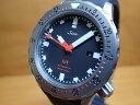 ジン SINN U1 腕時計U1はジンのUシリーズの時・分・秒と日付表示のみの基本モデルで、1,000mの耐圧テストをクリアしているプロフェッシ..