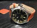 【40mm】タイメックス TIMEX ウォーターベリー レッドウィング Waterbury Red Wing Shoe Leather 腕時計 メンズ TW2P84000 正規品
