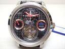 メモリジン 腕時計 トゥールビヨン MEMORIGIN GTシリーズ マニュファクチュール トゥールビヨン MO0720-SSBKBKA