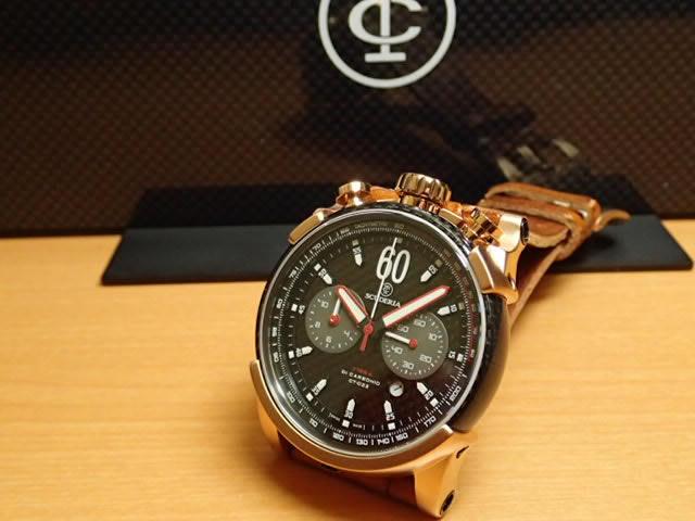 CT スクーデリア CT SCUDERIA 腕時計 CS10159 メンズ 【正規輸入品】 CTスクーデリアはメーカー保証2年付の正規代理店商品になります。