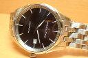 ハミルトン 腕時計 HAMILTON ジャズマスター ジェント クオーツ SSブレス H32515135