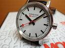 モンディーン 腕時計 エヴォ2 35mm ブラックレザー MSE.35110.LB優美堂のモンディーンはメーカー保証つきの正規商品です。