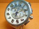 テンデンス 腕時計 Tendence De Color ディカラー 50mm TY146105 【スカイ(空)】大自然の色彩からカラーリングを起こしたグラデーションの美しい新コレクション De'Color(ディカラー)