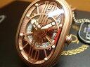 グリモルディ腕時計 G.T.O. 交換用バンドつき 腕時計 メンズ GRIMOLDI Gran Tipo Ovale RGMTBR612PK1962年〜1964年にわずかに製造されたフェラーリ250GTOにオマージュした腕時計
