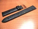18mm時計バンド(腕時計)ベルト18ミリ オーストリッチ 時計バンド 時計ベルト バネ棒 サービス 18mm 黒 腕時計用 時計ベルト 時計用バンド 525で販売していますバネ棒