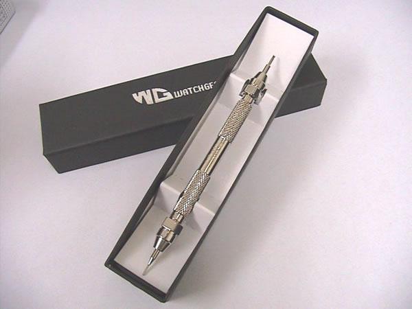 腕時計用・バネ棒はずし・プロ使用の腕時計・1,5000本の販売実績 ケアー 修理用品  全…...:yuubido:10000001