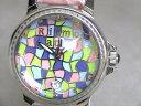 Ritmo Latino リトモラティーノ 腕時計 メンズ クォーツ D3ML99SS 40mm 文字盤カラー マルチカラー 日本全国=北は北海道、南は沖縄まで送料0円 送料無料 でお届けけします