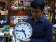 MONDAINE モンディーン スイス国鉄 オフィシャル鉄道ウォッチ 壁掛け時計 A990.CLOCK.16SBB 【文字盤カラー ホワイト】 【2010_野球_sale】