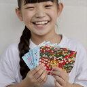 ショッピング販売 【高齢者施設様限定販売商品】ごえんおりがみ(ご縁折り紙) 折り紙 千代紙 友禅和紙 yuzen washi origami paper 計算折り紙 ※代引き不可