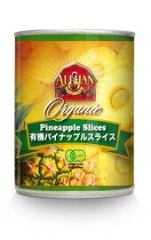 罐頭的鳳梨片 400 克