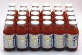 トマトジュース北海道?お得な箱売り価格(無農薬?無添加?無化成肥料)北海道幸せの完熟トマトジュース無塩160ml×30本【smtb-T】