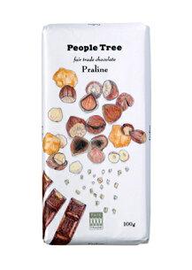 チョコレート・プラリネ パケット トレード