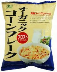 Organic JAS organic Cornflake Frost 150 g