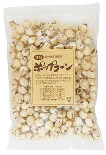 無添加国内産とうもろこし・ポップコーン 甘味(あまあじ)60g