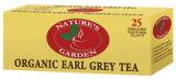 有机JAS的(非有机添加剂),有机Arugureiti(茶叶袋)2克× 25包(黄色)[有機JAS(無農薬・無添加)有機栽培アールグレイティー(ティーバッグ)2.2g×25パック(黄)]