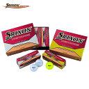 日本仕様 スリクソン SRIXON ディスタンス DISTA...