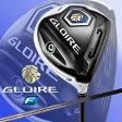 【最大37倍】2016/07/29(金)10:00~08/01(月)09:59までポイント最大37倍です。日本正規品 2014新製品 テーラーメイド GLOIRE F (グローレ エフ)ドライバー GLOIRE F専用GL3300 GL3000カーボンシャフト 【02P29Jul16】