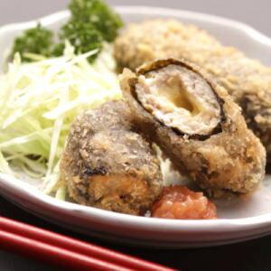 【無添加】若鶏梅包み揚げ60g×4個入梅干しが苦手な方にもオススメお弁当や毎日のおかずにも…...:yuuzen:10000022